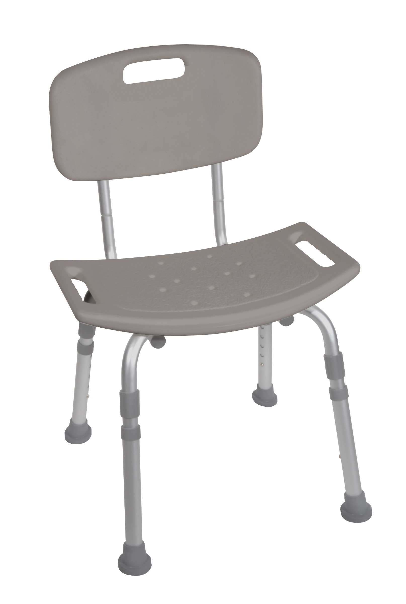 medical back chair folding with shower index drive